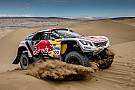 Cross-Country Rally In beeld: Van Moskou tot Xi'An in de Silk Way Rally