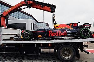 Fórmula 1 Noticias Red Bull tuvo su