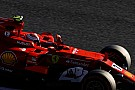 Formula 1 Raikkonen: festeggiati nel Reparto Corse Ferrari i 38 anni di Kimi