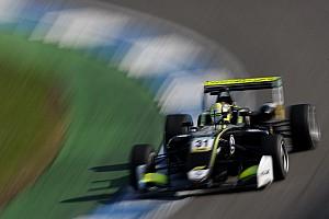 EUROF3 Gara Norris spegne le speranze di Gunther e centra il titolo in Gara 1