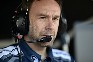 IMSA Breaking news Fry switches to IMSA, joins RLL's BMW team