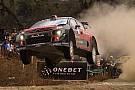 Мнение: почему приключения Мика в Мексике – это здорово для WRC