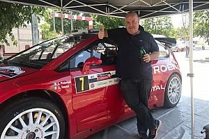 """Rally Svizzera Intervista Max Beltrami: """"Il Rally del Ticino porterà benefici a tutti!"""""""