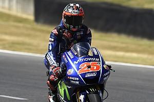 MotoGP Отчет о квалификации Виньялес выиграл поул Гран При Италии