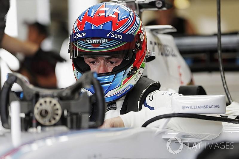 【F1】ディ・レスタ、緊急登板。体調不良マッサの代役で予選から出走