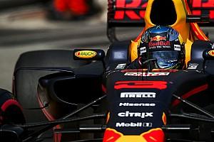 Fórmula 1 Noticias Red Bull admite que llegan carreras