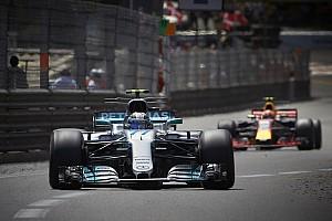 Mercedes: il difficile GP di Monaco ha aiutato a risolvere i problemi
