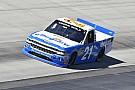 NASCAR Truck Sauter segura pressão de Grala no fim e vence em Dover