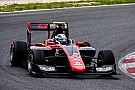 GP3 Fukuzumi leads ART 1-2 on first day of Barcelona GP3 test