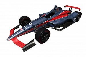 IndyCar Noticias de última hora Gommendy correrá con el equipo Schmidt Peterson la Indy 500