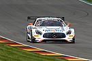 Nach GT-Masters-Skandal: Mercedes löst Vertrag mit Zakspeed auf