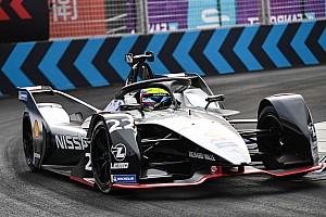 Rowland: La pole en Fórmula E ha sido