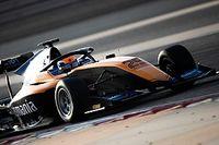 بيروني يتقدّم على هيوز في تجارب الفورمولا 3 في البحرين
