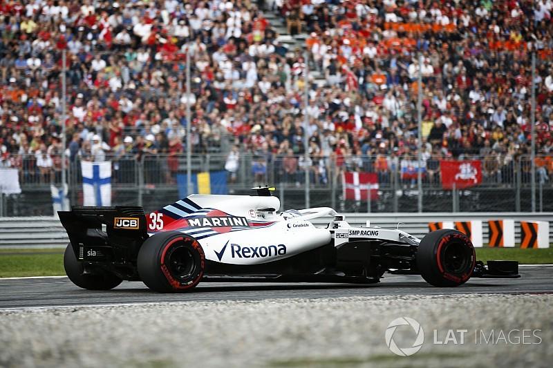Ponto de Sirotkin em Monza faz F1 quebrar tabu histórico