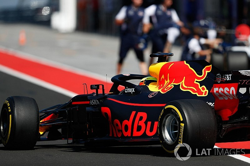 Tester la Red Bull, une opportunité