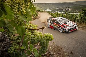 Des spectateurs choyés pour le Rallye d'Allemagne 2019