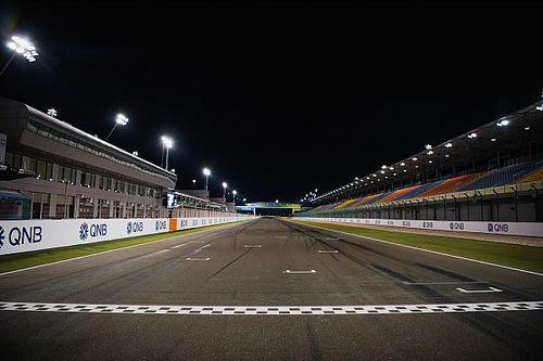 ماسي: العمل على تحديثات حلبة قطر للفورمولا واحد أوشك على الانتهاء