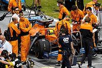 Hamilton örömmel látja, hogy ilyen jól teljesít a McLaren