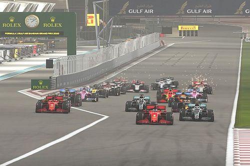 Liveblog - F1 opent kwalificatietraject voor vrouwen in F1 Esports