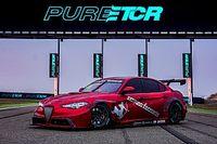 Alfa Romeo lança carro que competirá no ETCR em 2021