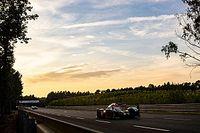 Le Mans: el Toyota #8 manda durante el amanecer