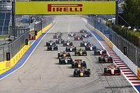 Formula 2, Formula 3 races to run on separate weekends in 2021
