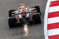 """Honda in Sochi met vier auto's in de punten: """"Uitstekende dag"""""""