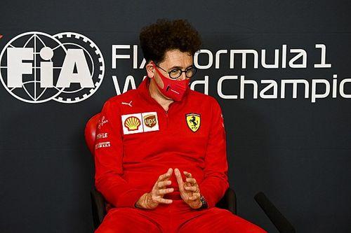В руководстве Ferrari очередные перестановки