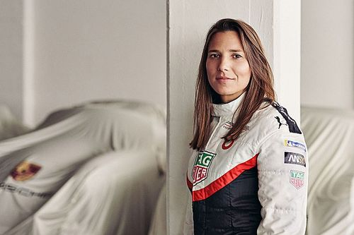 De Silvestro retorna à Indy 500 com equipe administrada por mulheres