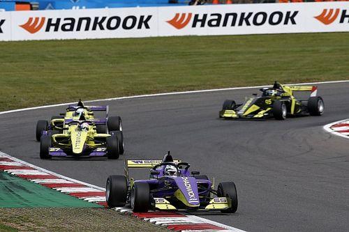 Has W Series changed women's status in racing?