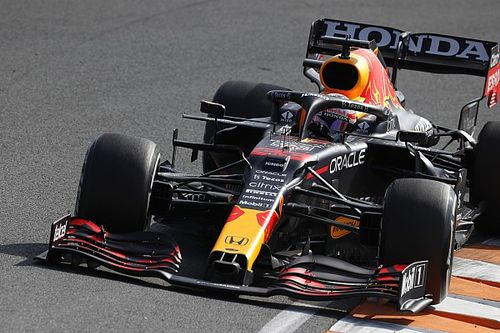 Verstappen summoned by stewards for overtaking under red flag