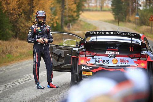WRC, cos'ha messo in pericolo la vittoria di Neuville in Spagna?