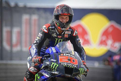 Cómo ha pasado Yamaha de no ganar en 25 grandes premios a acariciar el título de MotoGP
