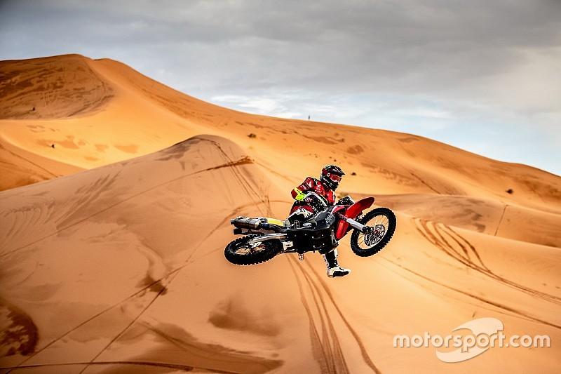 Дакар-2019, етап 1: Барреда на Honda очолив мотозалік