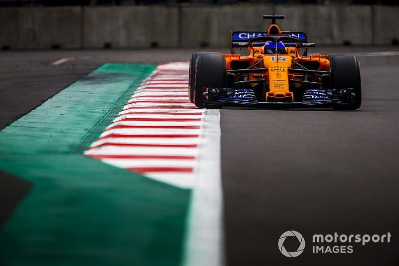 Alonso apoya la