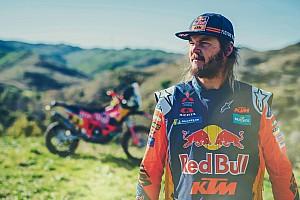 Dos de los favoritos para el Dakar 2019 de motos, en duda