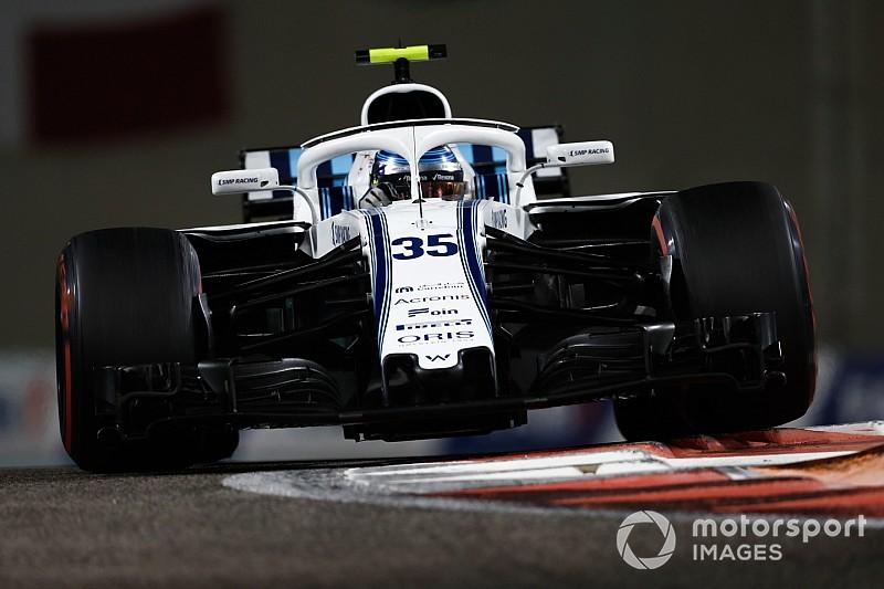 Sirotkin'in sponsoru, 2019 F1 koltuğu için Williams'tan indirim istemiş
