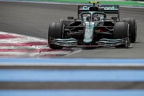 """Vettel: """"Az puan almak hiç puan almamaktan iyidir"""""""
