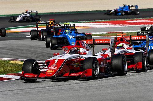 Formula 3, Türkiye'deki yarışın iptalinden sonra Fransa'daki yarışı öne çekti