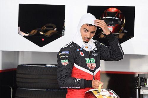 Porsche: Diskualifikasi Wehrlein Terlalu Keras dalam Kondisi Tertentu