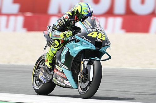 """Rossi: """"Bello tornare, ma l'Austria non è facile per Yamaha"""""""