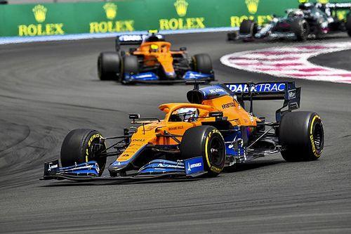 McLaren: Szépen búcsúztunk Mansourtól