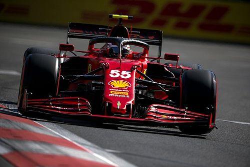 """Ferrari n'est """"clairement pas aussi rapide qu'à Monaco"""""""