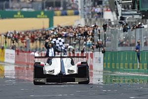 Le Mans Últimas notícias Caldeirão de emoções em Le Mans: frases do fim de semana