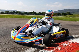 Kart Noticias de última hora Alonso planea un nuevo campeonato de karting internacional