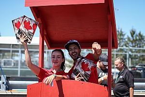 Формула 1 Аналитика Гран При Канады: пять вопросов перед гонкой