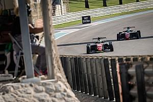 الفورمولا 4 الإماراتية: الفرق المحلية تشارك فريق
