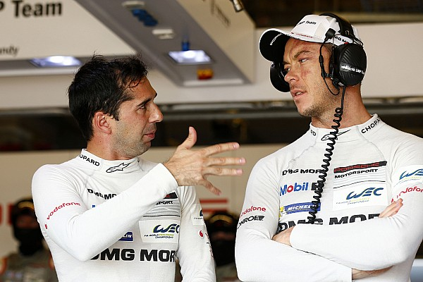 Лоттерер и Яни продолжат карьеру в Rebellion, Бамбер – в Supercars