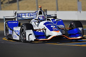 """IndyCar Breaking news Dixon: """"We know the deficits we have, but we can overcome those"""""""