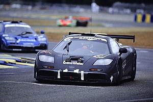 WEC Noticias de última hora A McLaren le interesa la nueva dirección del WEC con los LMP1